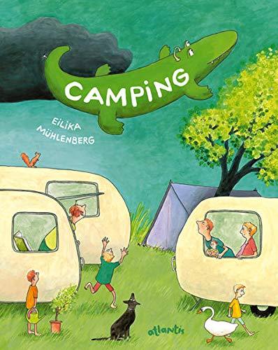 9783715206738: Camping