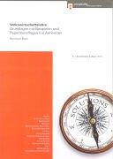 9783715598031: Volkswirtschaftslehre: Grundlagen mit Beispielen und Repetitionsfragen mit An...
