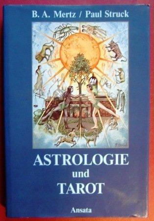 9783715700939: Astrologie und Tarot