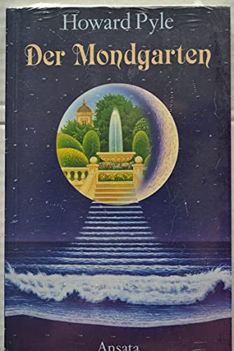 9783715701684: Der Mondgarten