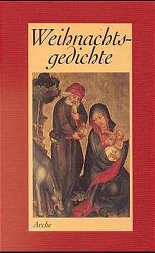 Weihnachtsgedichte von hermann hesse