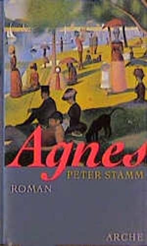9783716022450: Agnes.