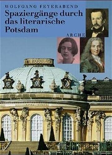 9783716023433: Spazierg�nge durch das literarische Potsdam