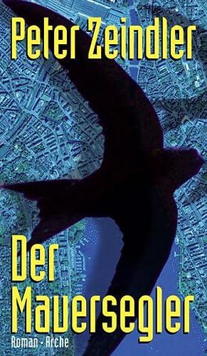 9783716023723: Der Mauersegler