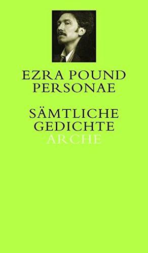 9783716025109: Title: Personae