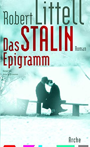 9783716026229: Das Stalin-Epigramm