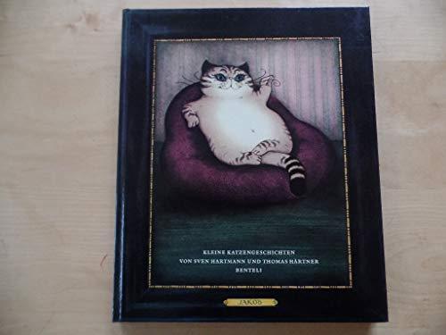 9783716500323: Jakob. Kleine Katzengeschichten