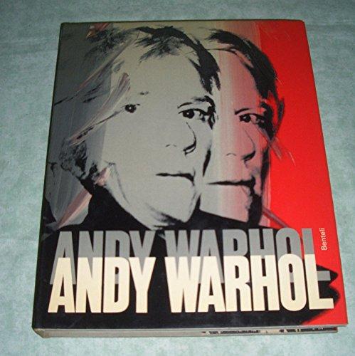 9783716502860: Andy Warhol: Ein Buch zur Ausstellung im Kunsthaus Zürich (German Edition)