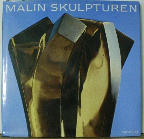9783716505762: Malin Skulpturen