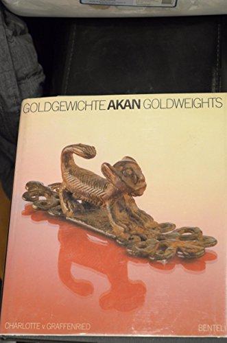 9783716506912: Akan Goldgewichte /Goldweights