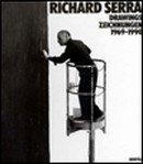 9783716507032: Richard Serra: Drawings=Zeichnungen: 1969-1990; catalogue raisonne=Werkverzeichnis