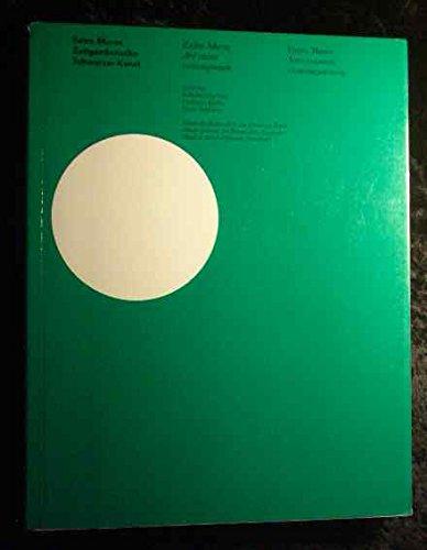 700 Jahre / ans / Anni / onns Confoederatio Helvetica (10 Bände): 2 Bände Photographie / Fotografie...