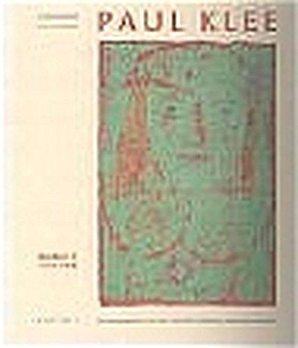 9783716511060: Paul Klee Catalogue Raisonné : Werke 1934-1938 (Volume 7) : Tome 7