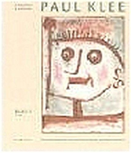 PAUL KLEE Catalogue Raisonné - Band 8: Hrsg. von der Paul-Klee-Stiftung und vom Kunstmuseum ...