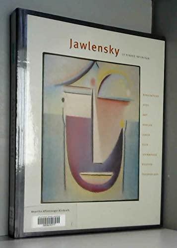 Jawlensky Le Visage Interieur: Affentranger-Kirchrath, Angelika