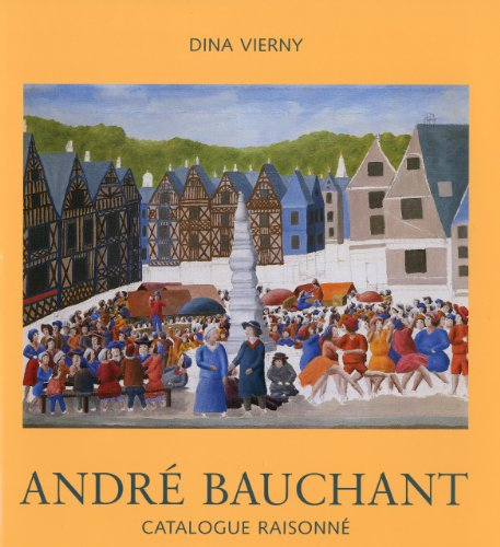 9783716512968: Andre Bauchant: Catalogue Raisonne