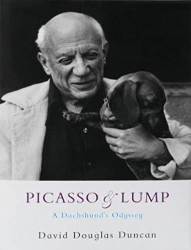 9783716514351: Picasso and Lump: A Dachshund's Odyssey