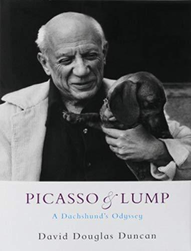 9783716514351: Picasso & Lump