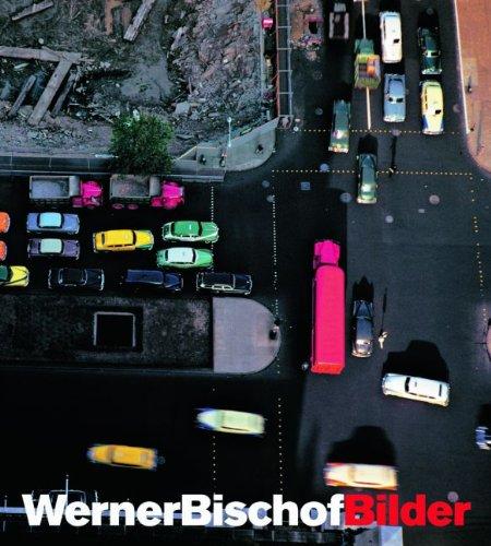 9783716514412: Werner Bischof Bilder