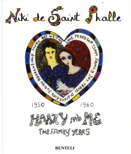 Harry and Me: The Family Years: Phalle, Saint de
