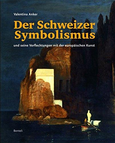 9783716515235: Der Schweizer Symbolismus