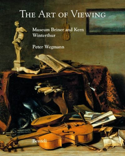 9783716515761: The Art of Viewing