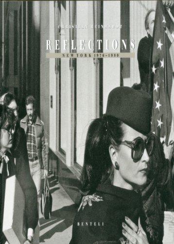 9783716515839: Reflections: New York 1976 - 1980