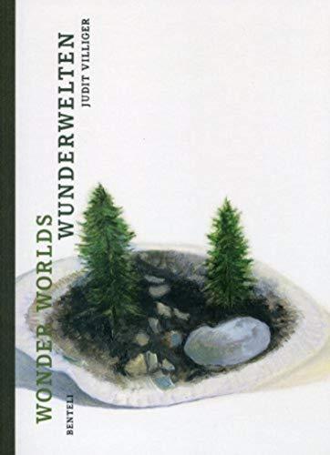 Wonder Worlds: Judit Villiger (9783716515983) by Guido Magnaguagno; Gabrielle Boller
