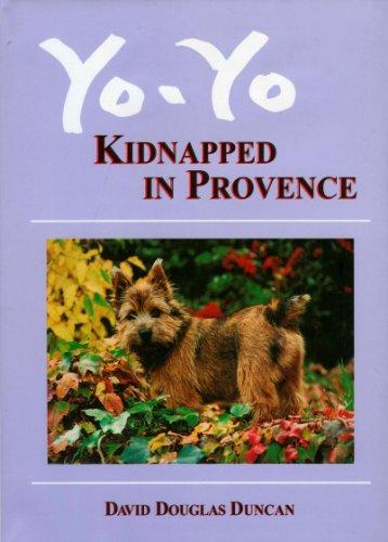 9783716516225: Yo-Yo: Kidnapped in Provence