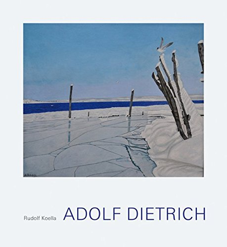Adolf Dietrich Koella, Rudolf; Landert, Markus; Messmer,