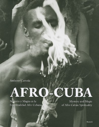 9783716516614: Afro-Cuba: Mystery and Magic of Afro-Cuban Spirituality