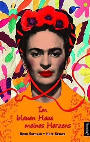 Frida - Im blauen Haus meines Herzens - Sortland, Björn