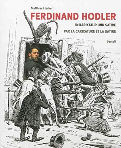 9783716517185: Ferdinand Hodler