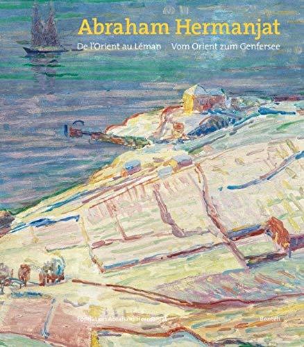 9783716517215: Abraham Hermanjat (1862-1932)