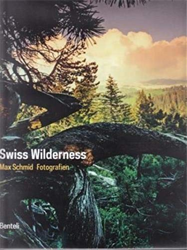 Swiss Wilderness: Continental Sales Editors