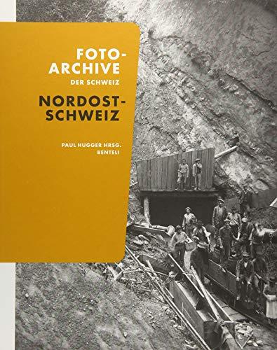 Fotoarchive der Schweiz: Paul Hugger