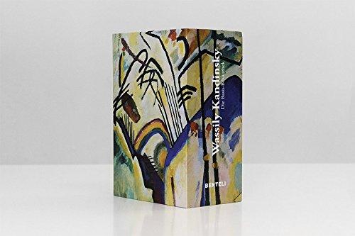 Die Kandinsky Basis-Bibliothek: Wassily Kandinsky