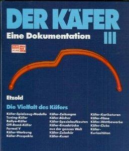 9783716816608: Der KÀfer Bd.3 Die Vielfalt des KÀfers