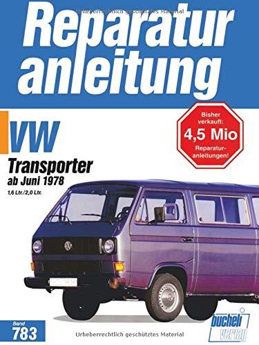 VW Transporter / Bus ab 7/1978