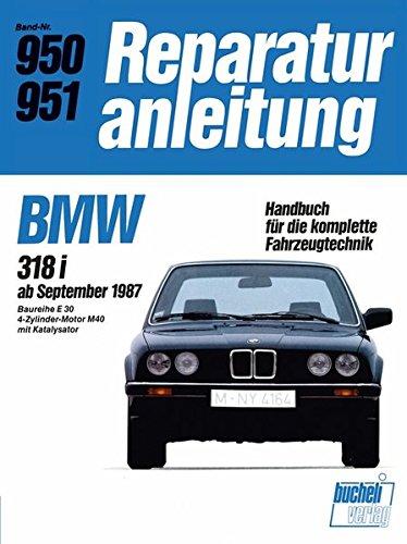 Reparaturanleitung BMW - ZVAB