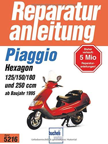 Piaggio Hexagon (ab Baujahr 1995)