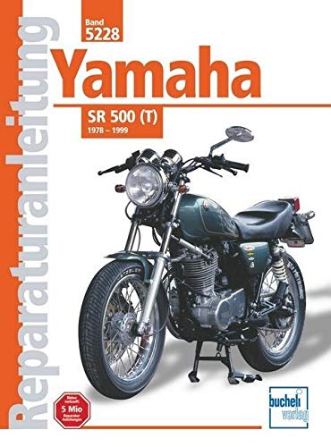 yamaha sr 500 zvab. Black Bedroom Furniture Sets. Home Design Ideas