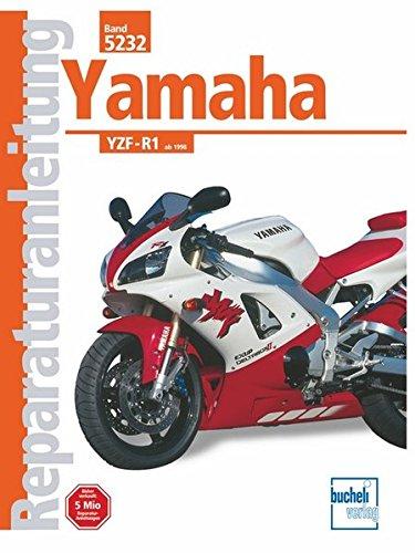 9783716819951: Yamaha YZF- R1 ab 1998.