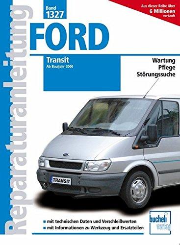 9783716821602: Ford Transit: ab 2000