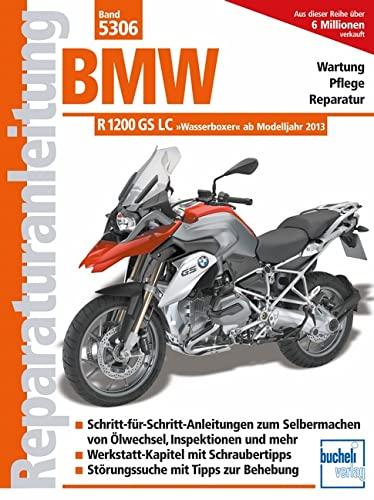 9783716822029: BMW R 1200 GS