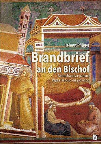 9783717112488: Brandbrief an den Bischof