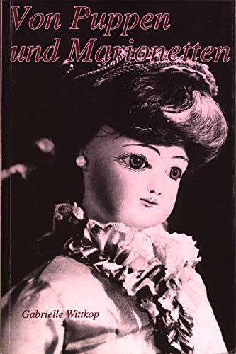 9783717201434: Von Puppen und Marionetten