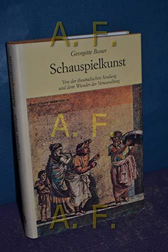 Menschen mit und ohne Masken. Hundert Theatergeschichten.: Waldemar, Charles.
