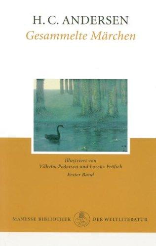 9783717510147: Gesammelte Märchen, 2 Bde., Bd.1