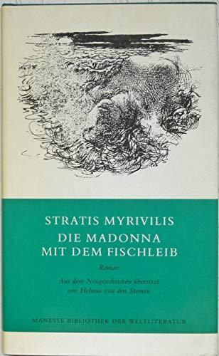 9783717513049: The Mermaid Madonna